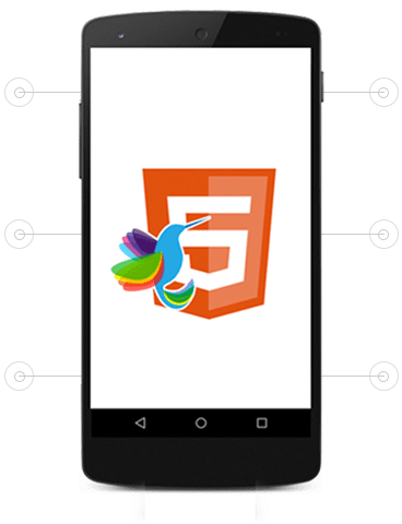 html5 application development