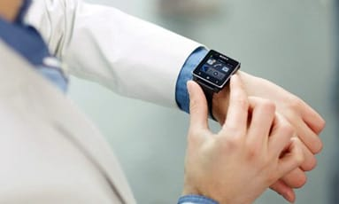 Wearable App Development Solutions