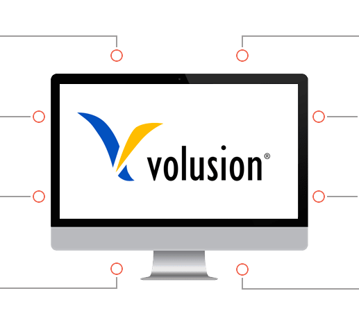 Volusion Store Design
