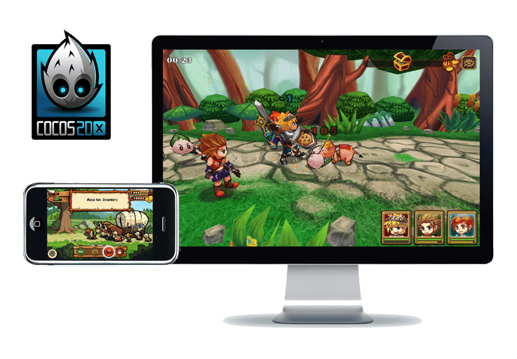 Cocos2d game development company