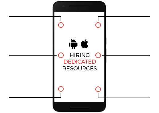Hiring Dedicated Resources
