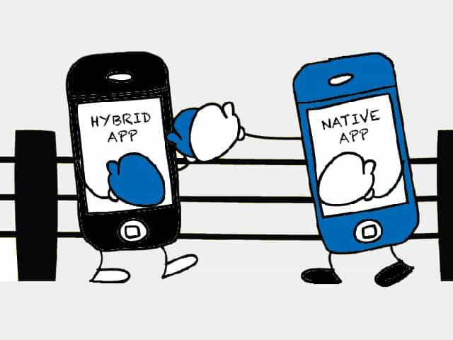 hybrid-app-vs-native-app
