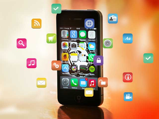 Different-types-of-Mobile-app-development